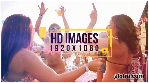 Videohive Fast Dynamic Slideshow 15143951