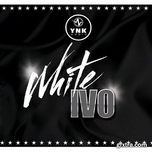 YnK Audio White IVO ACiD WAV MiDi REX FLP AiFF-FANTASTiC