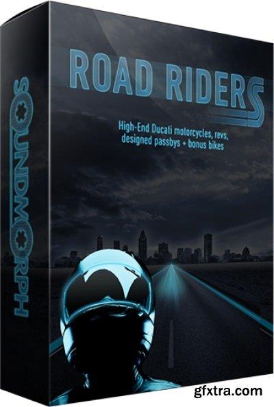 SoundMorph Road Riders WAV-FANTASTiC