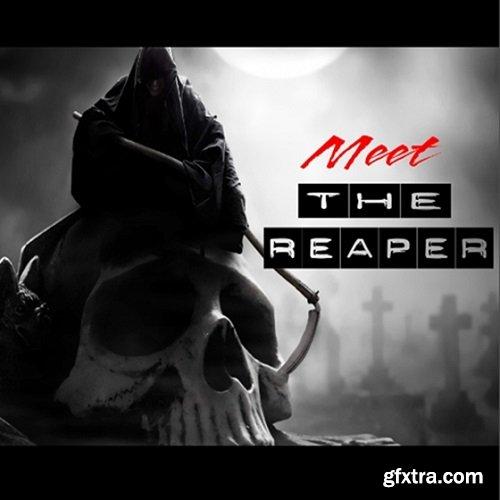M.C.O.D Meet The Reaper WAV MiDi-FANTASTiC