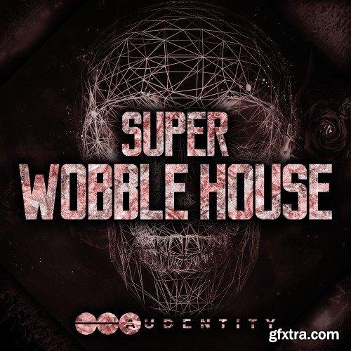 Audentity Super Wobble House WAV MiDi-DISCOVER