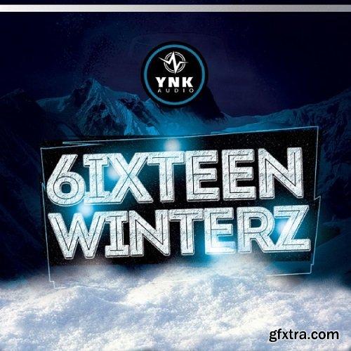 YnK Audio 6ixteen Winterz ACiD WAV MiDi REX RMX AiFF-FANTASTiC