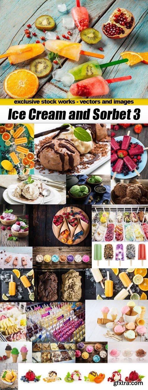 Fotolia - Ice Cream and Sorbet 3