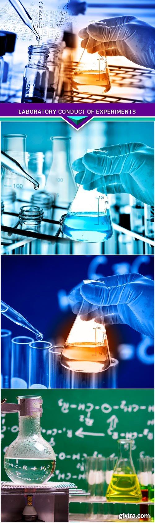 Laboratory conduct of experiments 4x JPEG