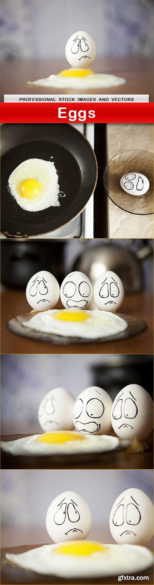 Eggs - 5 UHQ JPEG