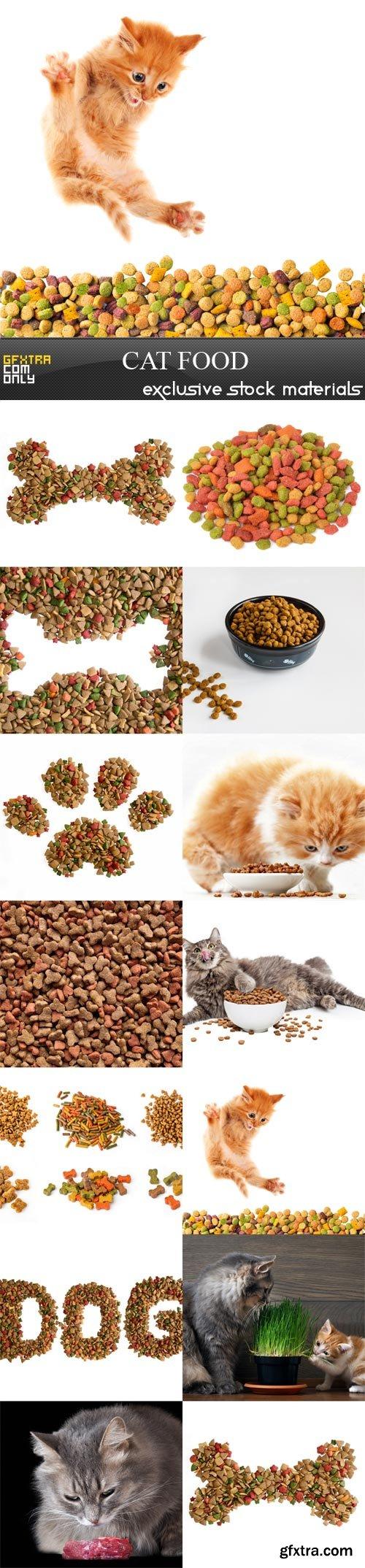 Cat food, 13 UHQ JPEG