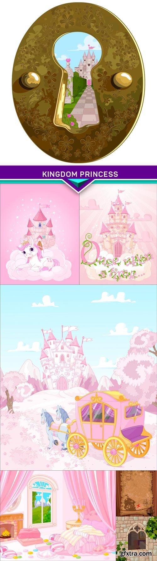 Kingdom Princess 7X JPEG