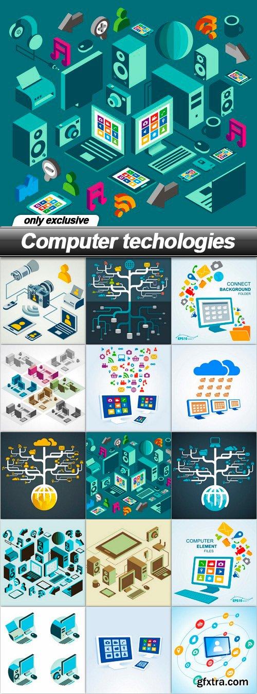 Computer techologies - 15 EPS