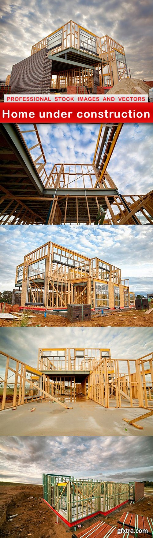 Home under construction - 5 UHQ JPEG