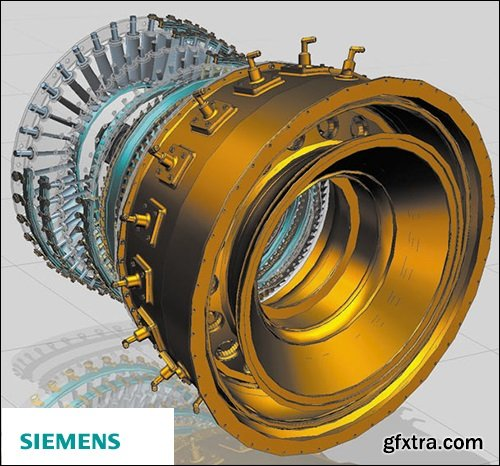 Siemens PLM NX v11.0.0 Multilang with English Docs Linux64 ISO-SSQ