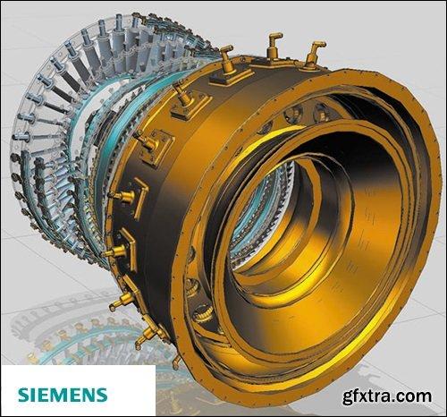 Siemens PLM NX v11.0.0 Multilang with English Docs Linux64 ISO-SSQ