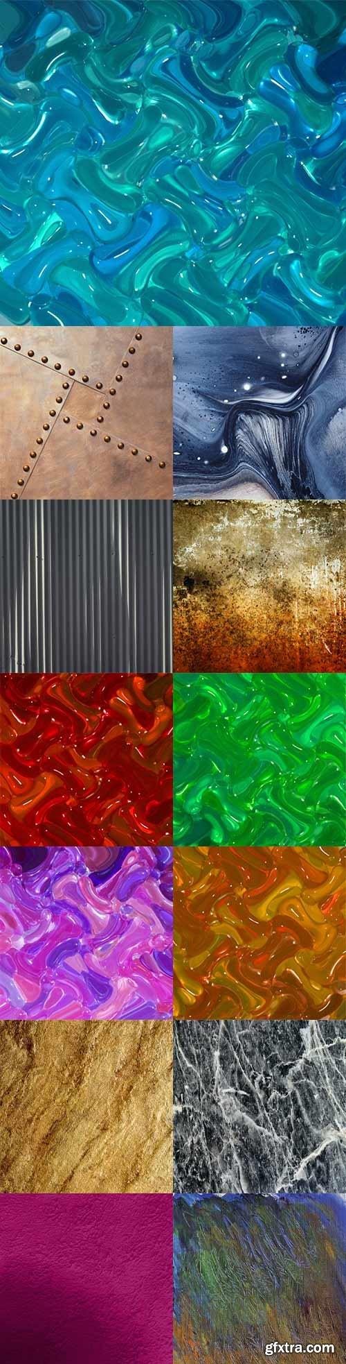 Textures mix - 23