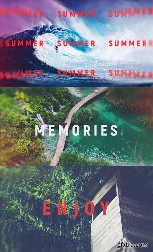 Videohive - Summer Opener - 17072511