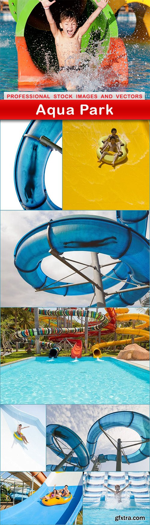 Aqua Park - 9 UHQ JPEG