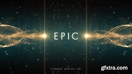 Videohive - Epic Logo - 17240049