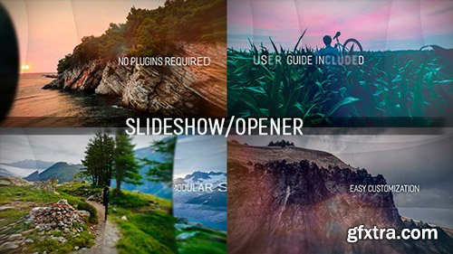 Videohive - The Layers Slideshow - 17301089