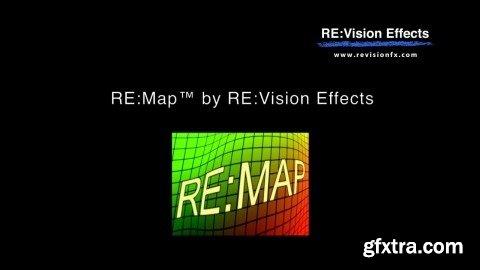 RevisionFX REMap for OFX v3.0.1
