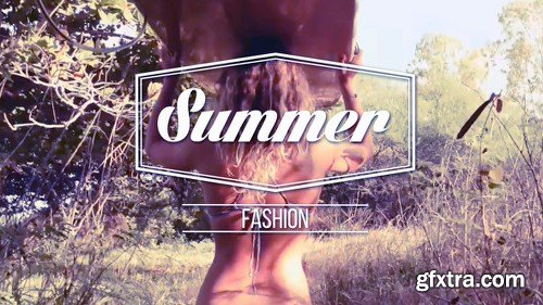 Videohive Summer 11860764