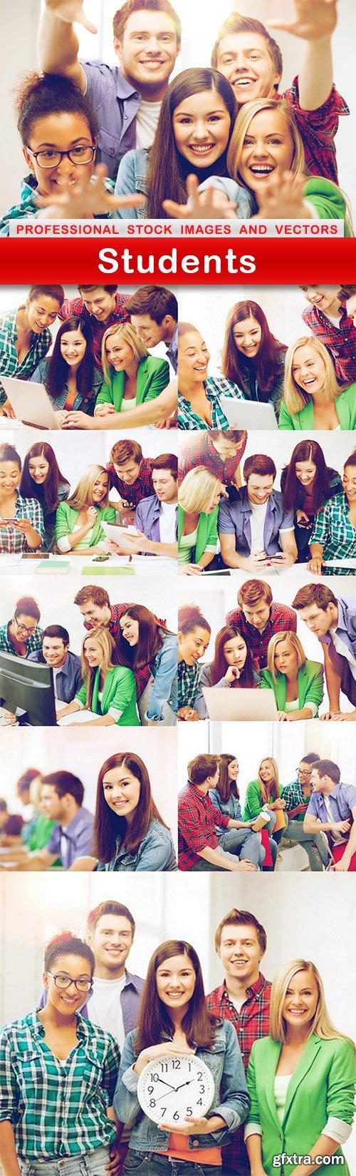 Students - 10 UHQ JPEG