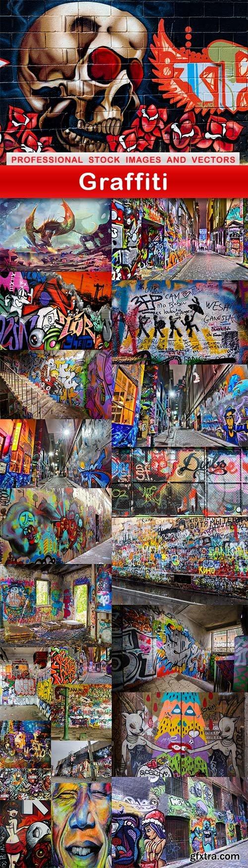 Graffiti - 23 UHQ JPEG