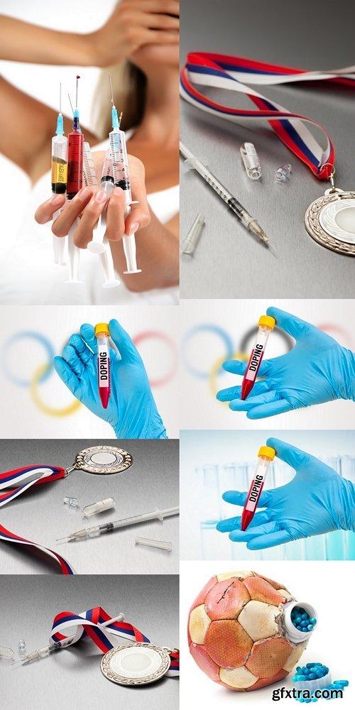 Doping scandal