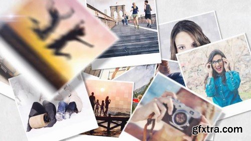Photo Logo - After Effects Template