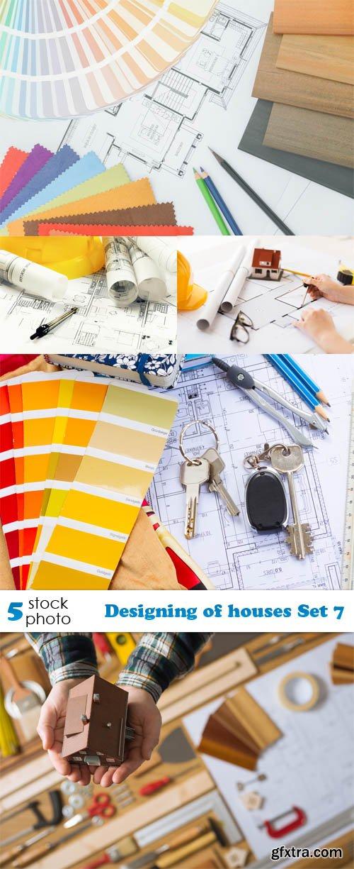 Photos - Designing of houses Set 7