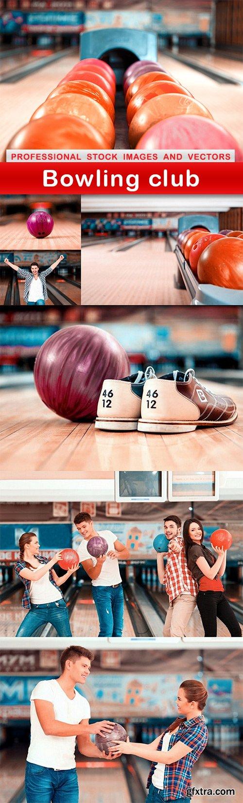 Bowling club - 7 UHQ JPEG