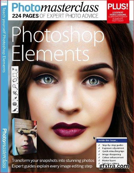 Teach Yourself Photoshop Elements 2