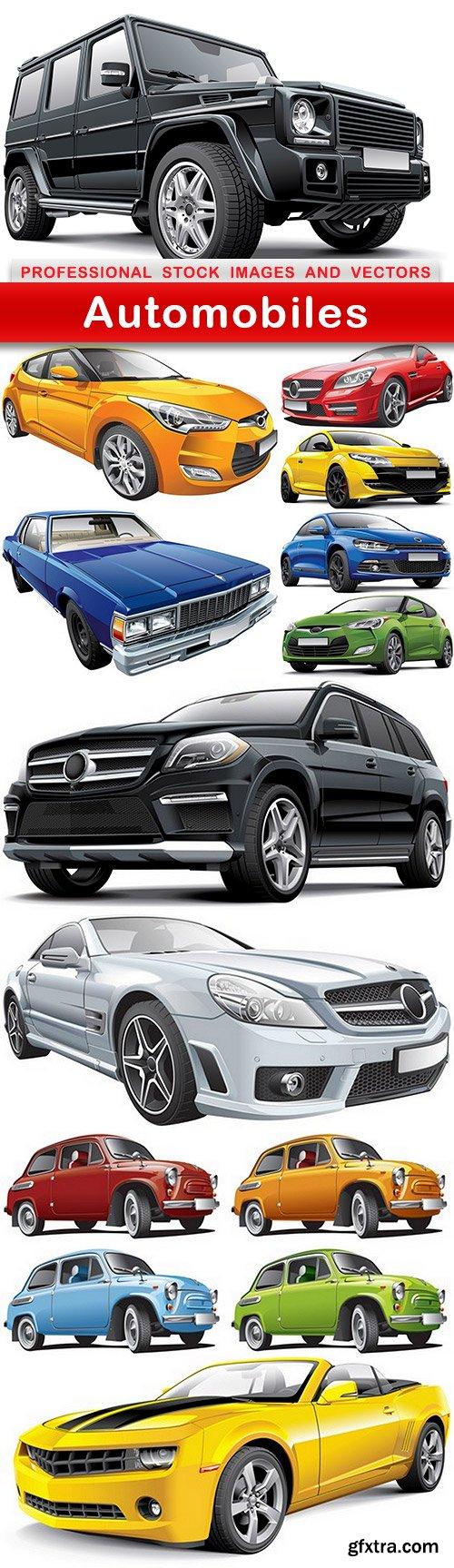 Automobiles - 12 EPS