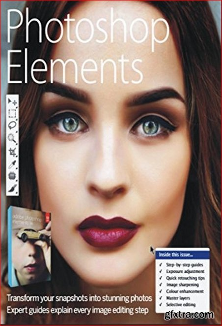 Learn Photoshop Elements