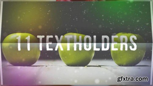 Fast Slideshow - After Effects Templates