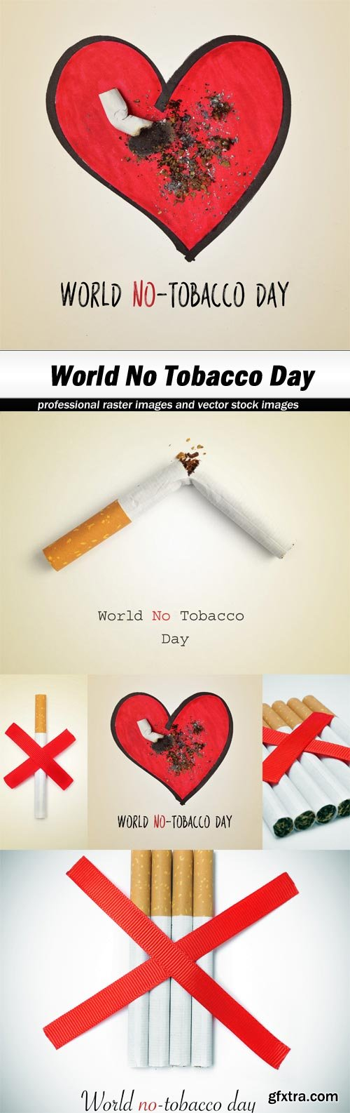World No Tobacco Day - 5 UHQ JPEG