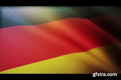 Flag Maker After Effects Templates