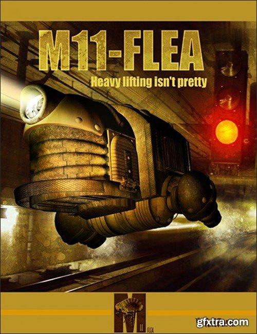 M11-FLEA