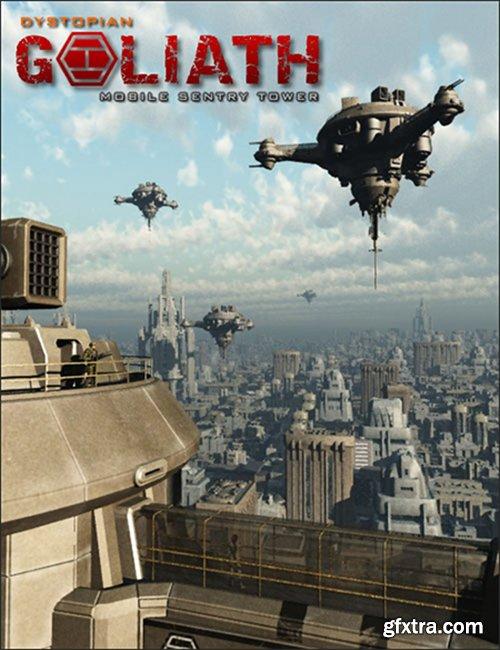 Dystopian Goliath MST