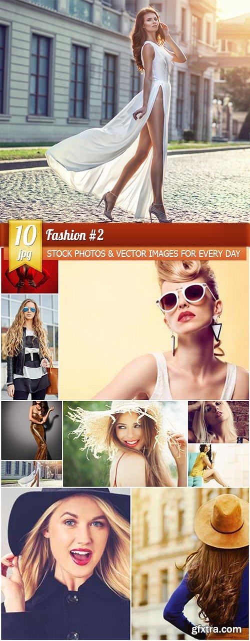 Fashion 2, 10 x UHQ JPEG