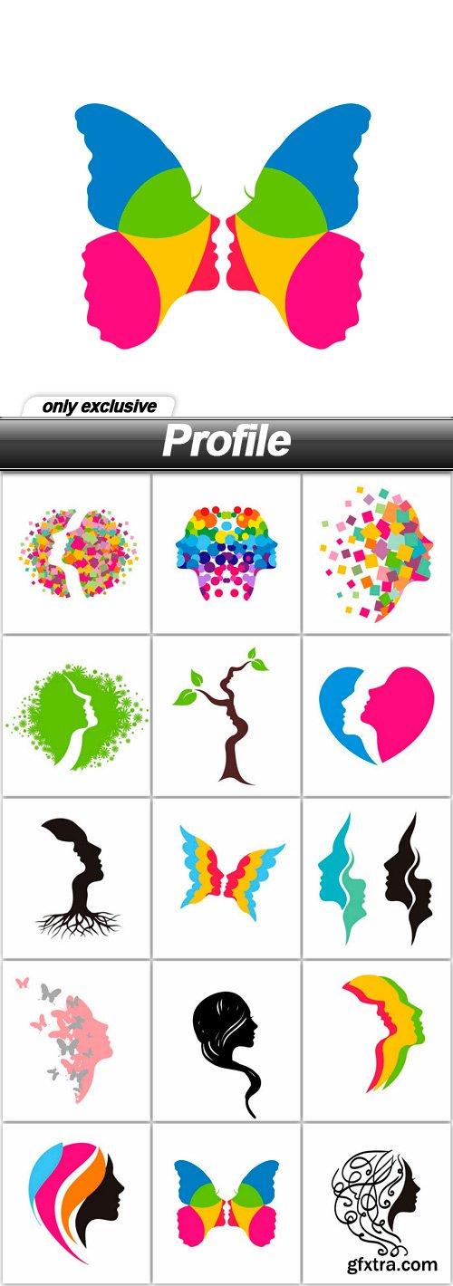 Profile - 15 EPS