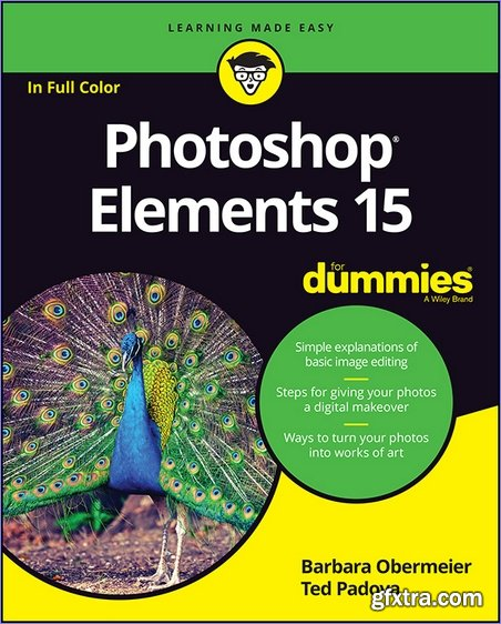 Photoshop Elements 15 For Dummies
