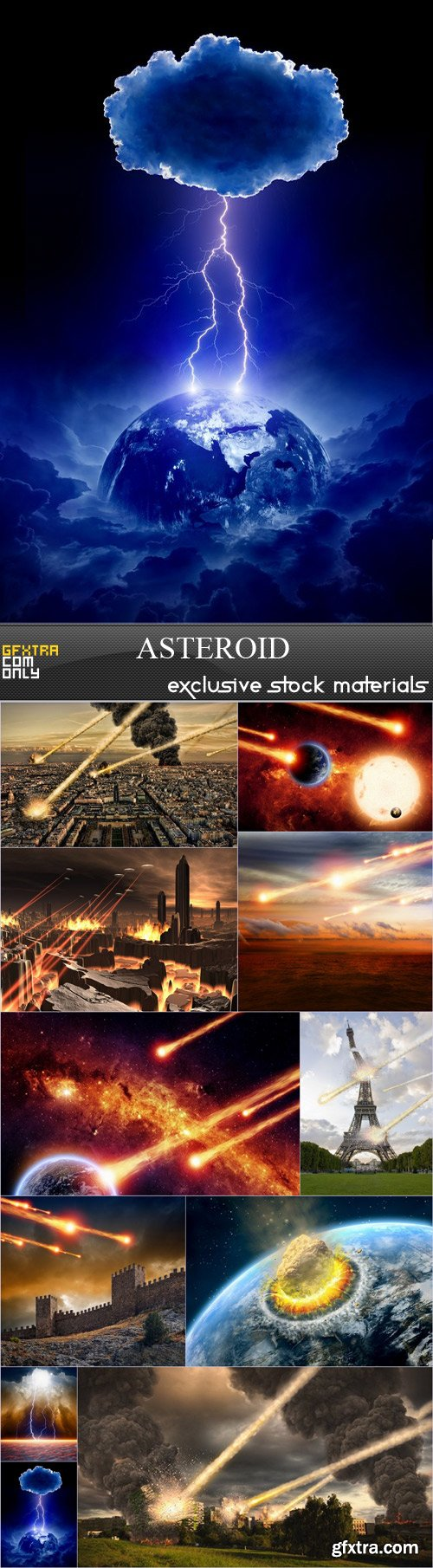 Asteroid - 11 JPRGs