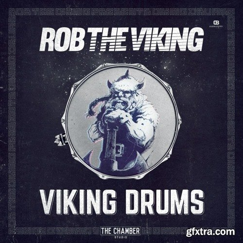 Rob The Viking Viking Drums WAV-FANTASTiC