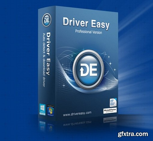 Driver Easy Professional 5.1.3.15871 Multilingual