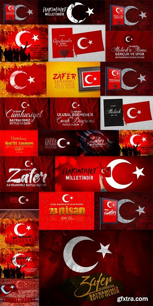 Turkish holidays and weekends part 2