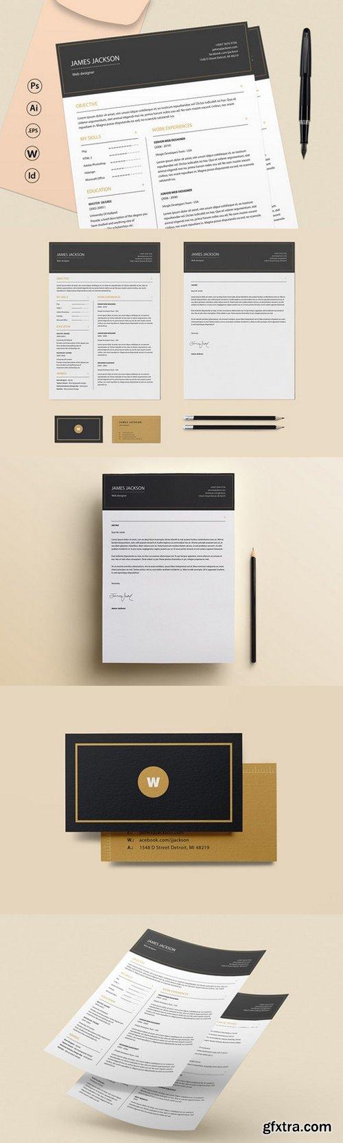 CM - Resume/CV -