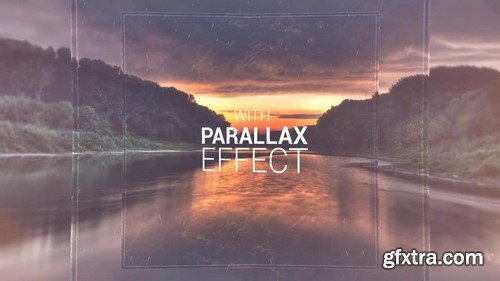 Photo Parallax Slideshow - After Effects Templates