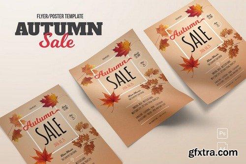 CM - Autumn Sale Flyer 898353