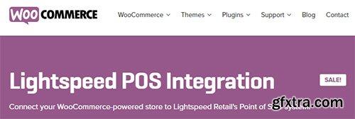 WooThemes - WooCommerce LightSpeed POS Integration v1.3.6