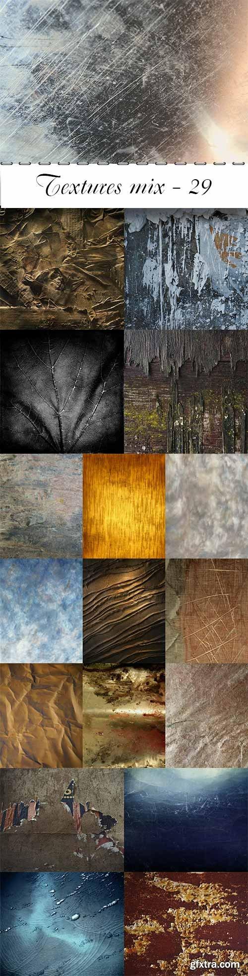 Textures mix - 29