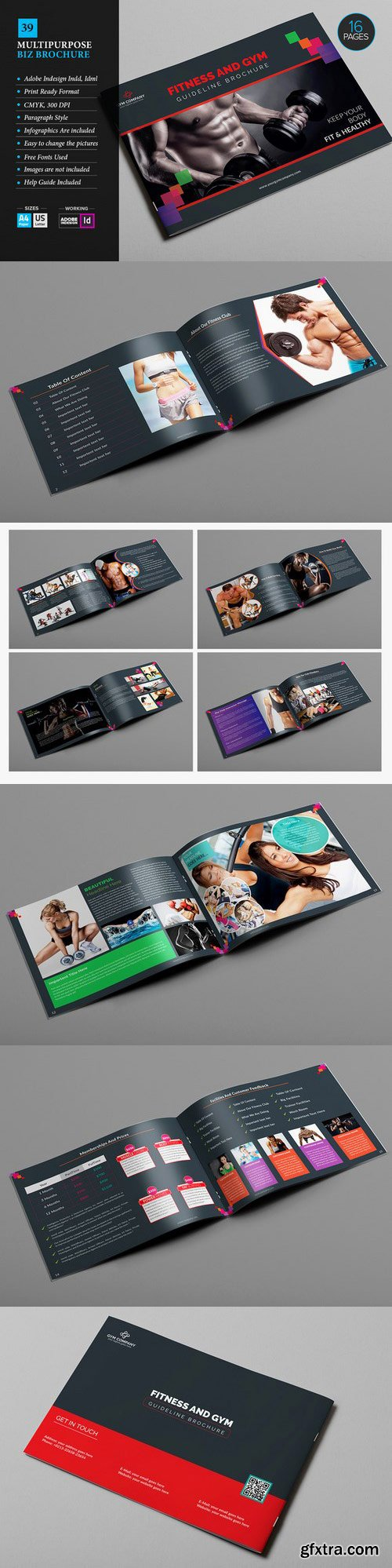 CM - Fitness & Healthcare Brochure 39 753244