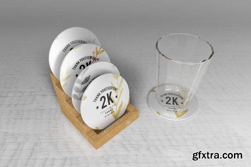 Coaster Mockups V2